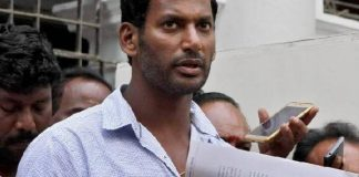 Madras HC orders actor Vishal to compensate movie losses