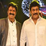 Balayya and Chiranjeevi Eyeing the Same Date