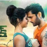 nithin check movie review