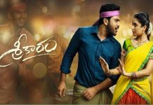 sreekaram movie review and rating