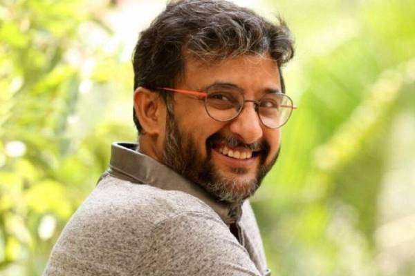 director teja to launch his son with chithram 1