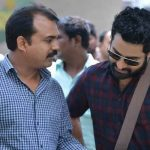 latest update on koratala ntr movie