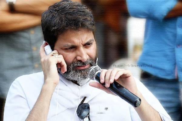 trivikram to be paid interest