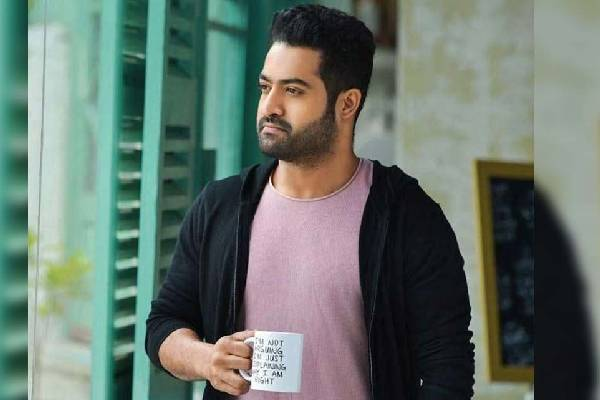 ntr birth day treats for his fans